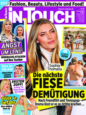 inTouch (28/2021)