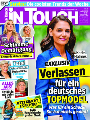 inTouch (29/2021)