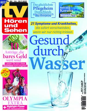 tv Hören und Sehen (29/2021)