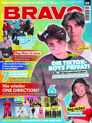Bravo (09/2021)