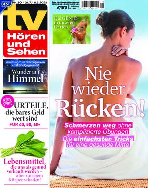 tv Hören und Sehen (30/2021)