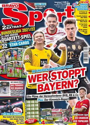 BRAVO Sport (09/2021)