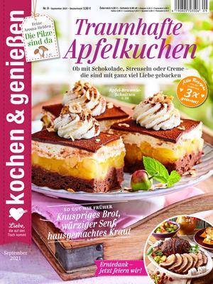 kochen & genießen (09/2021)