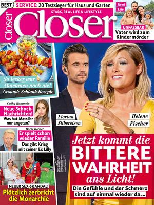 Closer (35/2021)