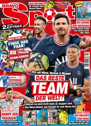 BRAVO Sport (10/2021)