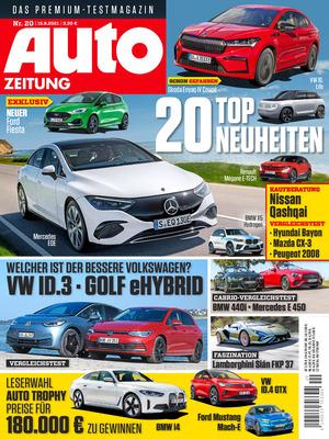 Auto Zeitung (20/2021)