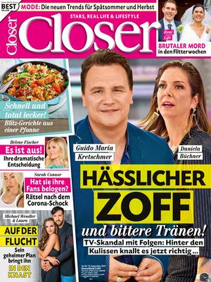Closer (38/2021)