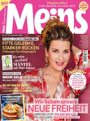 Meins (21/2021)