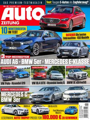 Auto Zeitung (21/2021)
