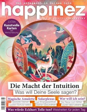 Happinez (08/2021)