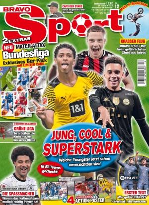 BRAVO Sport (12/2021)