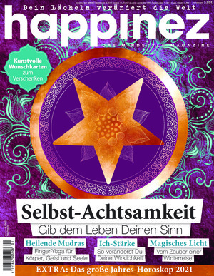 Happinez (01/2021)