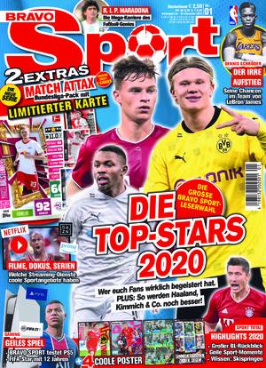 BRAVO Sport (01/2021)