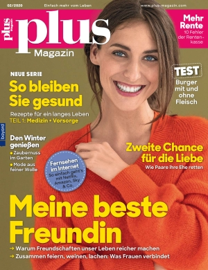 plus Magazin (02/2020)