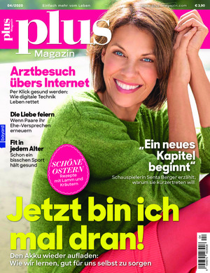 plus Magazin (4/2020)