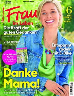 Frau im Leben (05/2020)