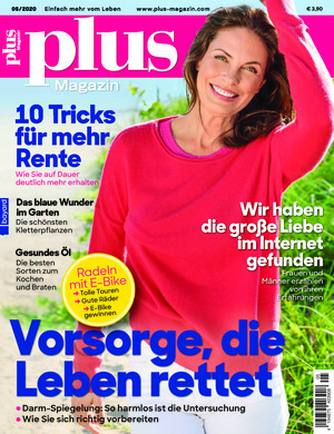 plus Magazin (05/2020)