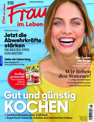 Frau im Leben (06/2020)