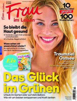 Frau im Leben (07/2020)