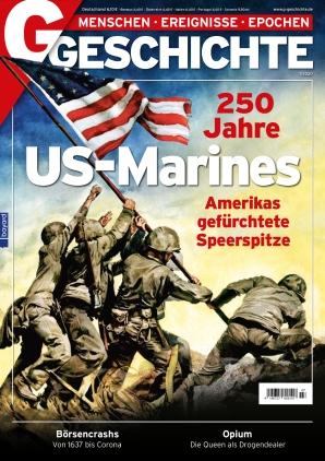 G - Geschichte (07/2020)
