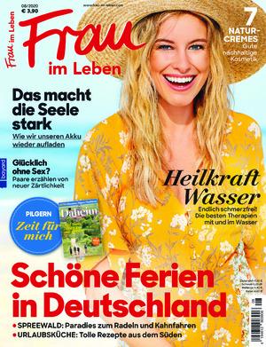 Frau im Leben (20/2020)