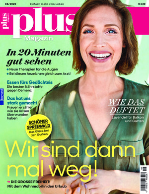 plus Magazin (20/2020)