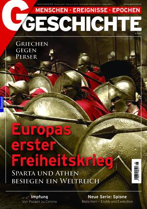 G - Geschichte (08/2020)
