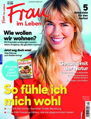 Frau im Leben (09/2020)
