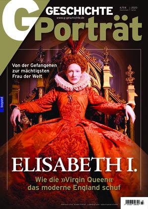 G - Geschichte Porträt (03/2020)