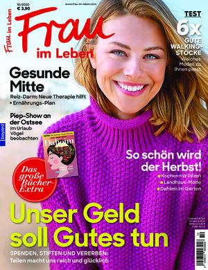 Frau im Leben (10/2020)