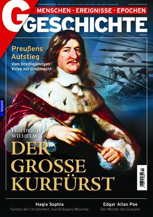 G - Geschichte (10/2020)