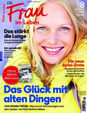 Frau im Leben (11/2020)