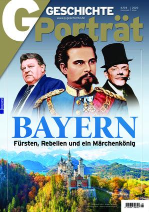 G - Geschichte Porträt (04/2020)
