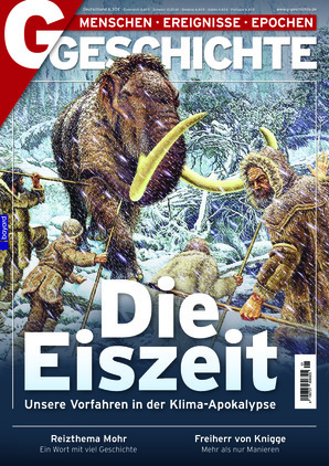 G - Geschichte (01/2021)
