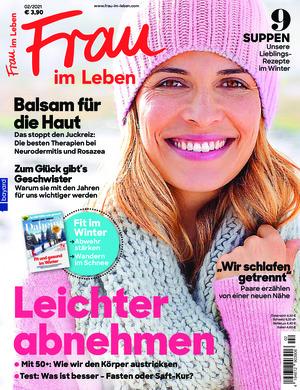 Frau im Leben (02/2021)