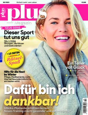 plus Magazin (02/2021)