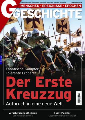 G - Geschichte (02/2021)