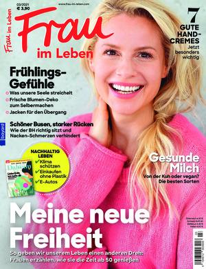 Frau im Leben (03/2021)