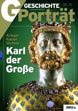 G - Geschichte Porträt (01/2021)