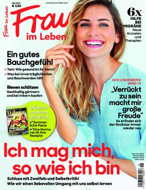 Frau im Leben (06/2021)