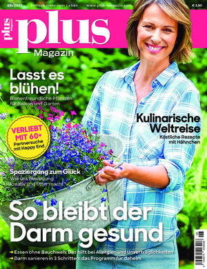 plus Magazin (06/2021)