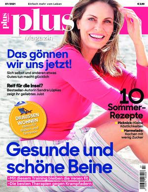 plus Magazin (07/2021)