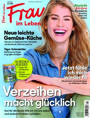 Frau im Leben (09/2021)