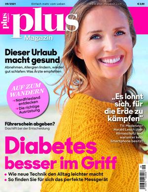 plus Magazin (09/2021)