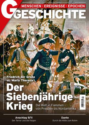 G - Geschichte (21/2021)