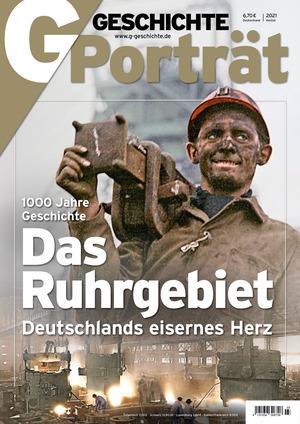 G - Geschichte Porträt (03/2021)