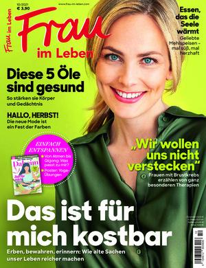 Frau im Leben (10/2021)