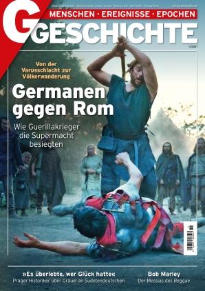 G - Geschichte (11/2021)