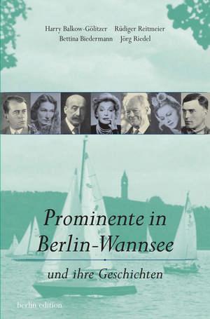 Prominente in Berlin-Wannsee