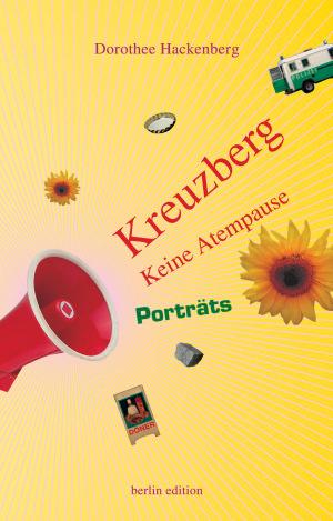 Kreuzberg - Keine Atempause